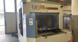 FAMUP, MCP 60 Evolution, VERTICAL, MACHINING CENTERS