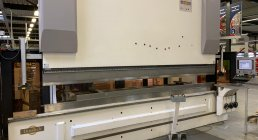 DERATECH, ULTIMA 130 - 4100, HYDRAULIC, PRESS BRAKES