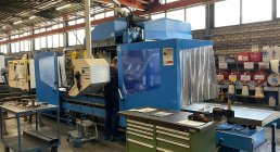 MTE, BF 3200, BED TYPE, MILLS