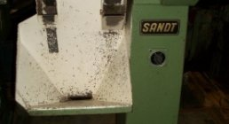SANDT, -empty-, BUFFERS & POLISHERS, BUFFERS & POLISHERS